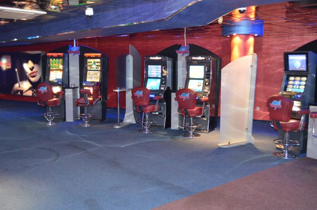 Vulkan casino gelsenkirchen how does a video poker tournament work