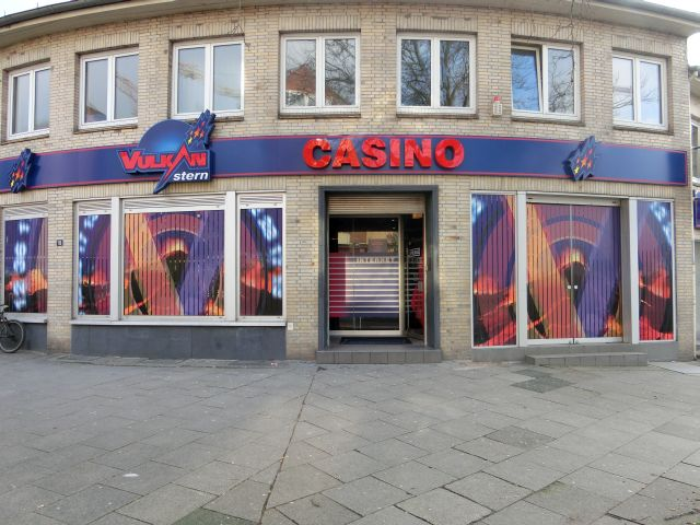 Gambling capital of the world