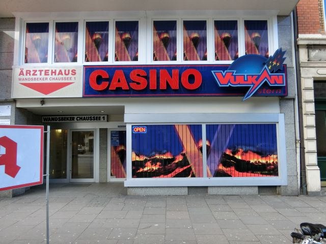 vulkan casino berlin job